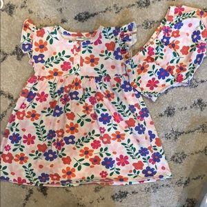 Tucker + Tate baby girl summer dress